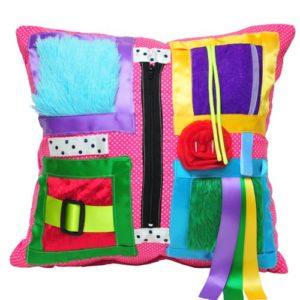 Sensory cushion