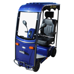 Trek Sunrider Mini Scooter