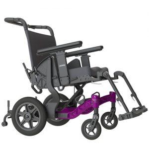 Fuze Wheelchair